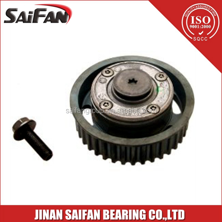 Tensioner Idle Pulley 8200104754 bearing For Renault Trucks
