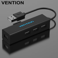 Vnetion High Quality 4 Port USB HUB