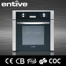 EOHC65MSS build in electric pizza oven home use