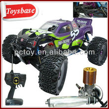 Gas powered rc 4x4 trucks for sale 3850-7