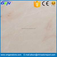 Wholesale High Quality Import Pink Rojo Aurora Marble Tiles