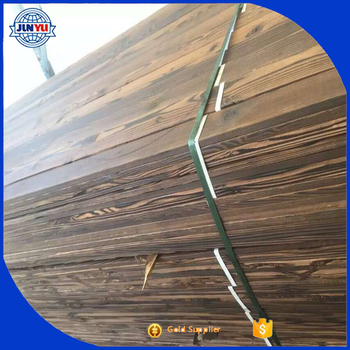 Fir / pine /south yellow thermowood price