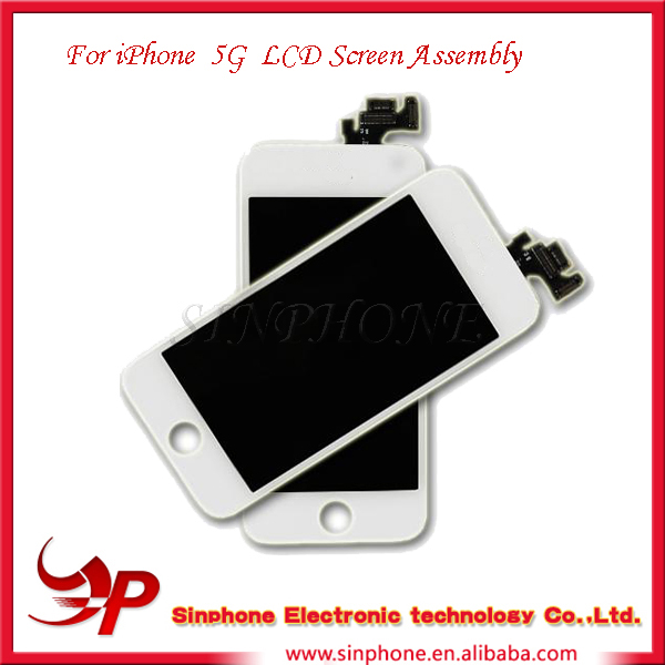 Hot products for iphone 5 lcd motherboard for selling