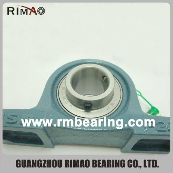 bearing pedestal Pillow block bearing UCP205 pillow block bearing P205