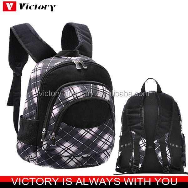 Custom design cross strap backpack