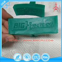 Molded plastic material ABS plastic motorcycle plastic parts