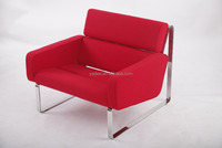 Office reception furniture Jesper Holm Biotop chair and sofa replica