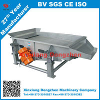 ZSQ Series Linear Sand and Gravel Separator