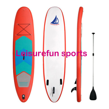 Variety customized inflatable sup surfboard for sale