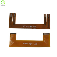 High quality LCD Digtizer and Touch Screen Tester Extended Flex Cable for iPad air 2