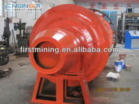 Alibaba best sales nickel ore ball mill