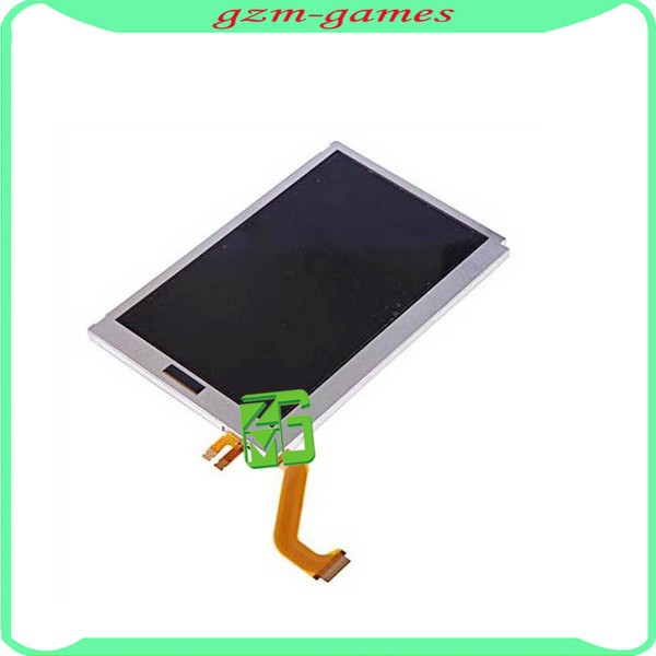 Replacement New Top / Upper LCD Display Screen for Nintendo 3DS XL