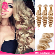 export selling 100 human hair extensions russian products