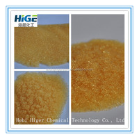Strong Acid Cation Ion Exchange Resin