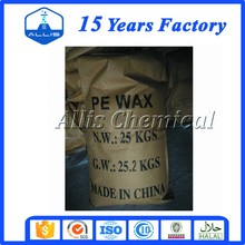 Professional manufacturer flake oxidized Pe wax for master batch