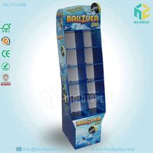 best quality point of sale display stand for toy