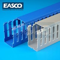 EASCO Lead Free Wiring Ducts Slotted
