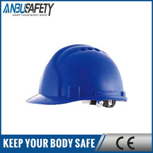 Widely Used In Dubai Industrial Safety Helmet For Construction Workers