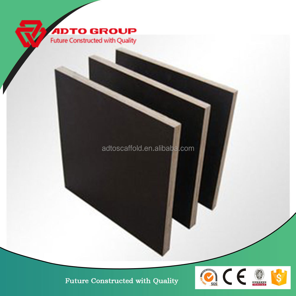 Shuttering formwork plywood concrete formwork film faced plywood price for construction