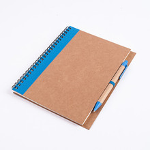 INTERWELL LK186 Best Spiral Recycled Paper Notebooks for Sale
