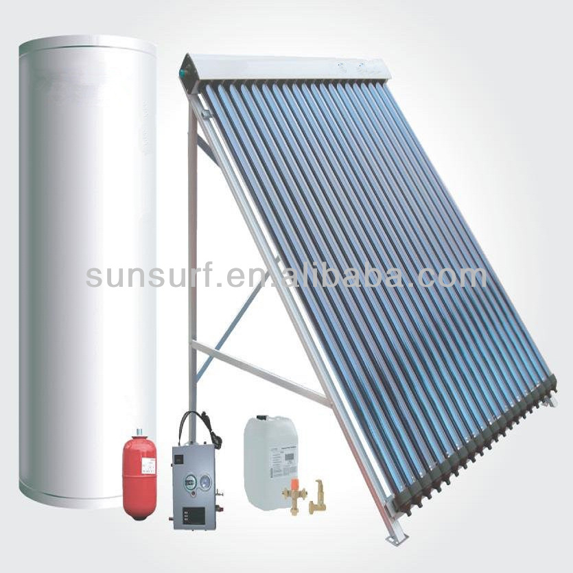 SunSurf SC-S01 digital control water heater