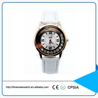 latest watches design for ladies quartz fashion leather watches woman wrist watch