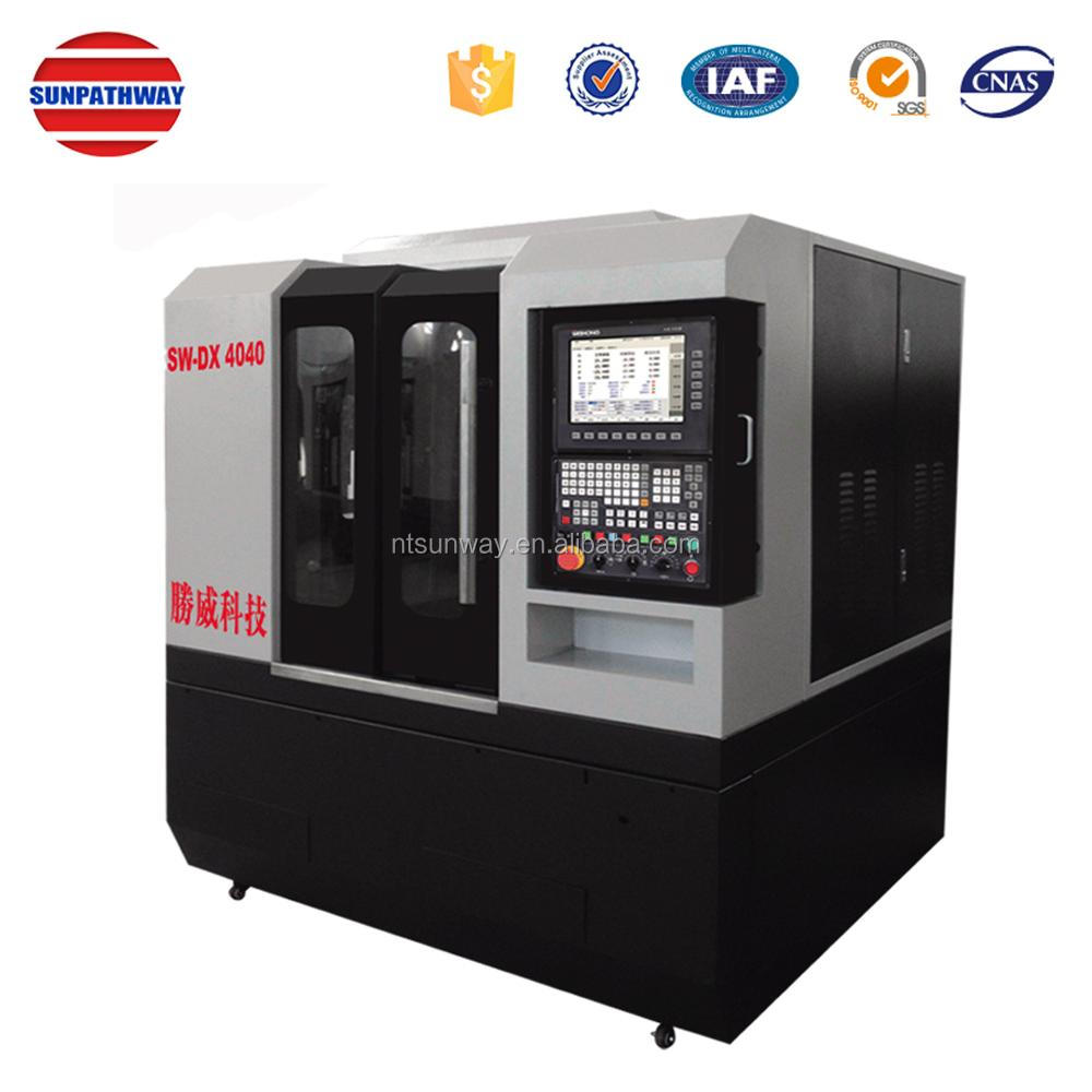 DX4045 high-speed cnc engraving