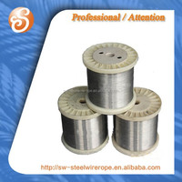 6 mm Stainless Steel Wire Rope (AISI304 & AISI316)