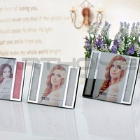 Hot New Products Boy And Girl Photo Frame new photo frames