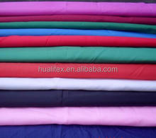 190T 100% polyester taffeta for bag lining/garment lining/umbrella/tent/jacket/car cover