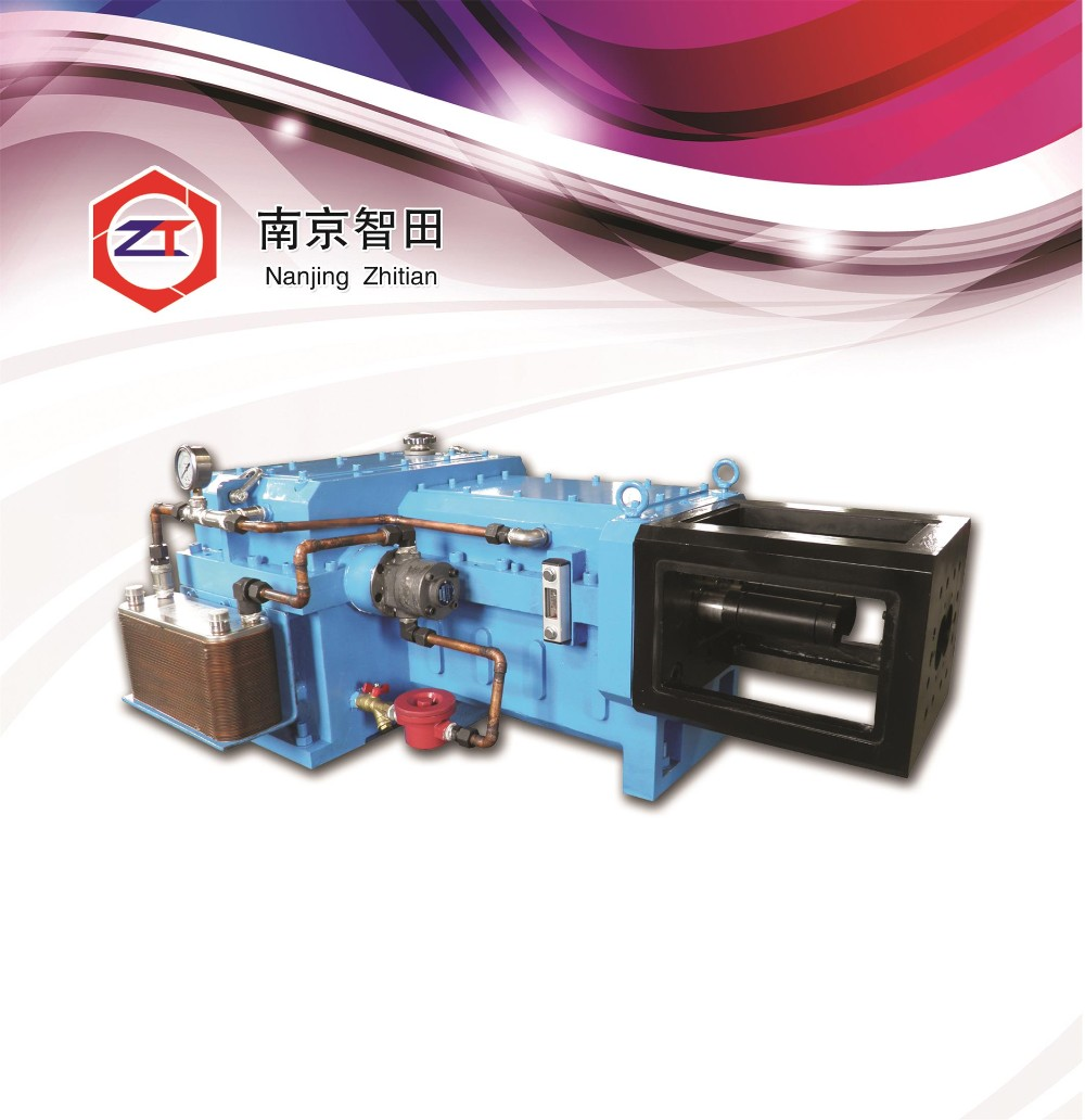Type 52 TSC sew gearbox for extruder machine