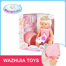 Alibaba wholesale cute girl plastic doll arms and legs made in china