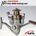 Supply SF 5000 Spinning fishing reel with good quality
