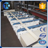 Chain automatic cardboard feeding machine for carton factory