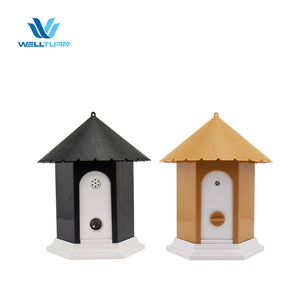 eBay China Website Hot Sell Wholesale Electric Outdoor Dog Barking Ultrasonic Bark Control Csb-10