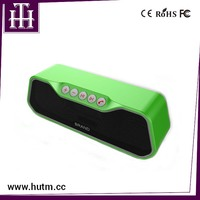 NFC best stereo bluetooth speaker subwoofer