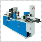 Good quality paper napkin making machine with embossing in hot sale!