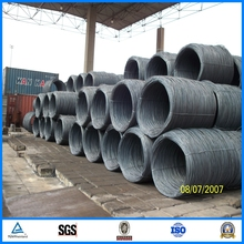 5.5-10mm SAE1006 steel wire rod price/SAE1008 ms steel wire rod /SAE1018 wire rod coil