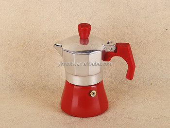Wholesale Cooks Italian espresso maker coffee machine