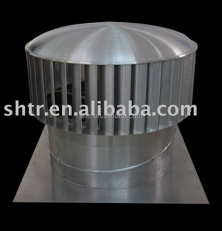 industrial roof fan