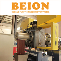 BEION Plastic Film Recycling Pelletizer for PP PE