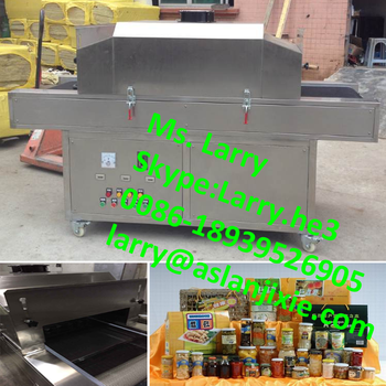 Juice uv sterilization machine high quality uv sterilizer for X uv cuisine