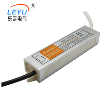 LDV-12 -24 220v ac input 12W 24v Single Output waterproof led power supply