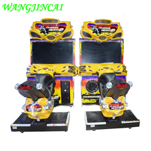 coin operated electronic motorcycles arcade machine super bikes motor racing video online games machines