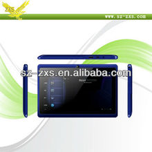 Zhixingsheng Allwinner A13 Tablet Android 4.0 7 Inch Tablet Capacitive Touch Screen Mid,Allwinner A13 MID Android Tablet Q88