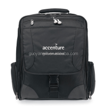 Multi-functional 600D polyester backpack