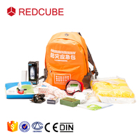 Wholesale OEM Earthquake Disaster Survival First Aid Kit
