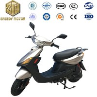 2017 Hot Sell new design 125cc scooter motorcycle