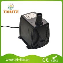 Hot sale best quality hydroponics water pump set