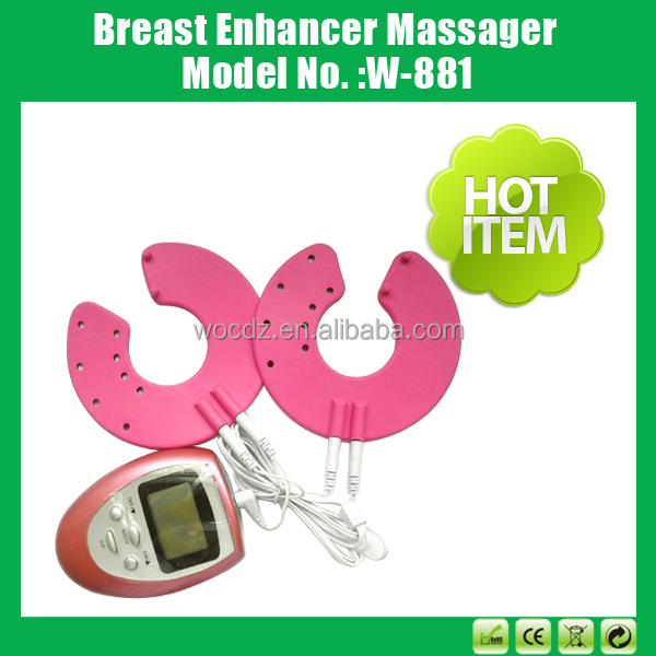 Hot Selling Female Sex Instruments,Breast Enlargement